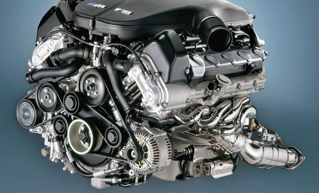 Какой двигатель в мире лучший