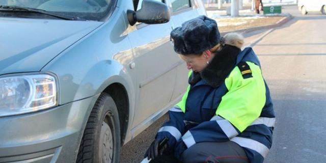 Зимние шины с 1 ноября в России — что гласит закон?