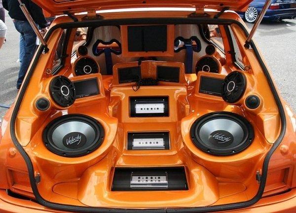 Какую акустику выбрать в автомобиль - советы, рекомендации
