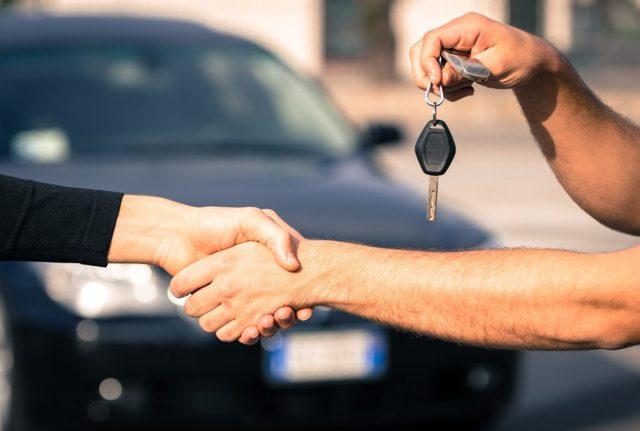 Мошенничество и обман при продаже автомобиля